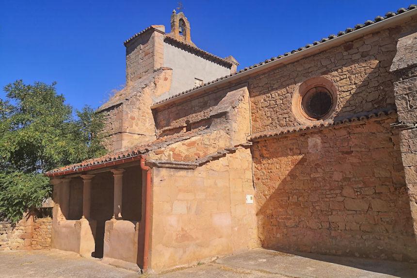 Iglesia de Nuestra Señora de la Asunción de Guijosa