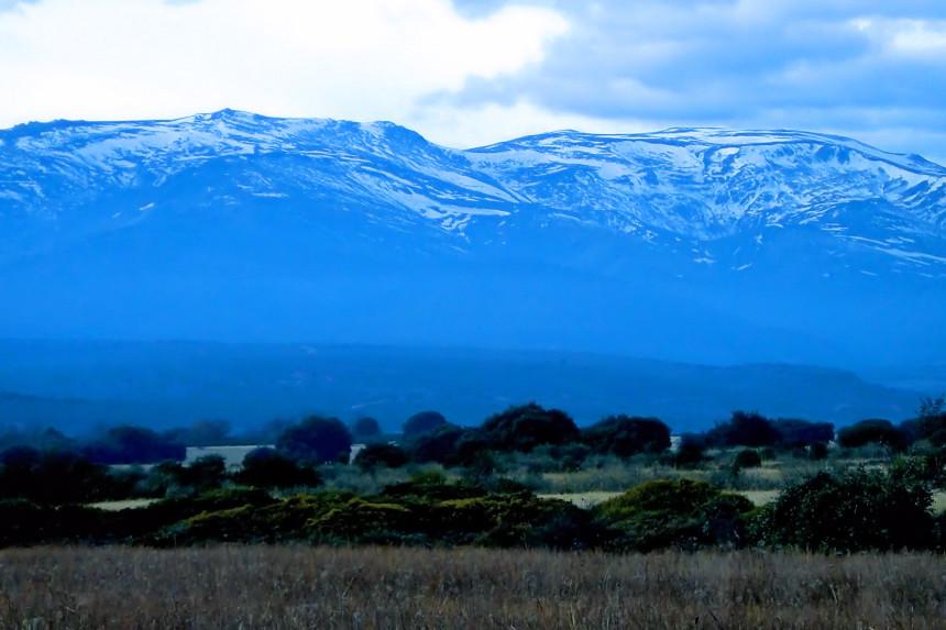 monte Teleno