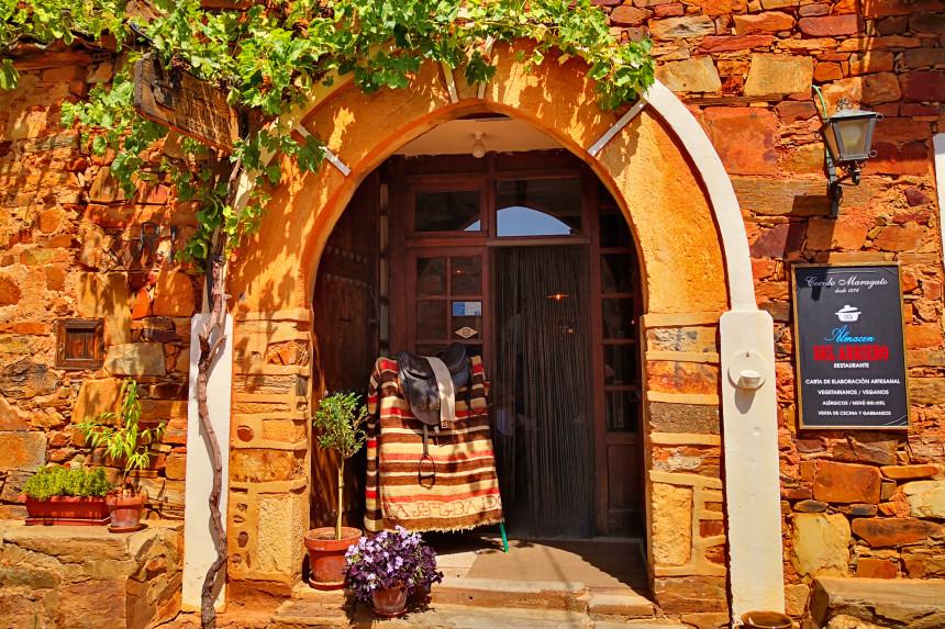 Restaurantes en Castrillo de los Polvazares
