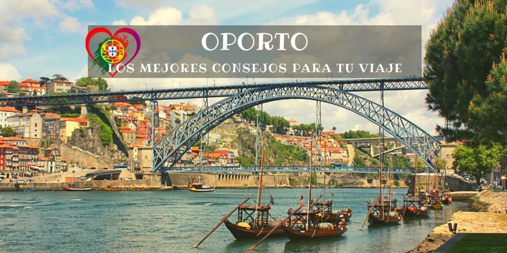 Consejos para tu viaje a Oporto