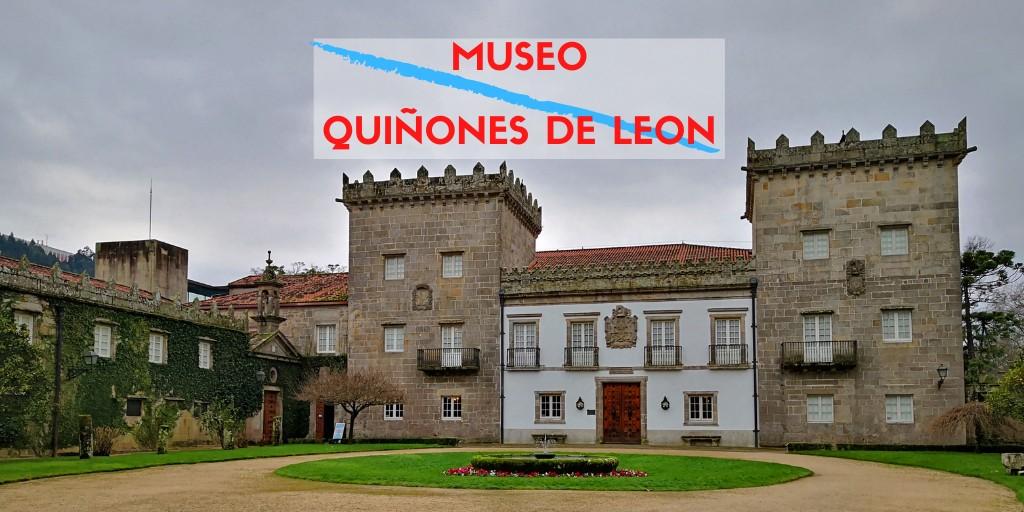 Museo Quiñones de León en Vigo