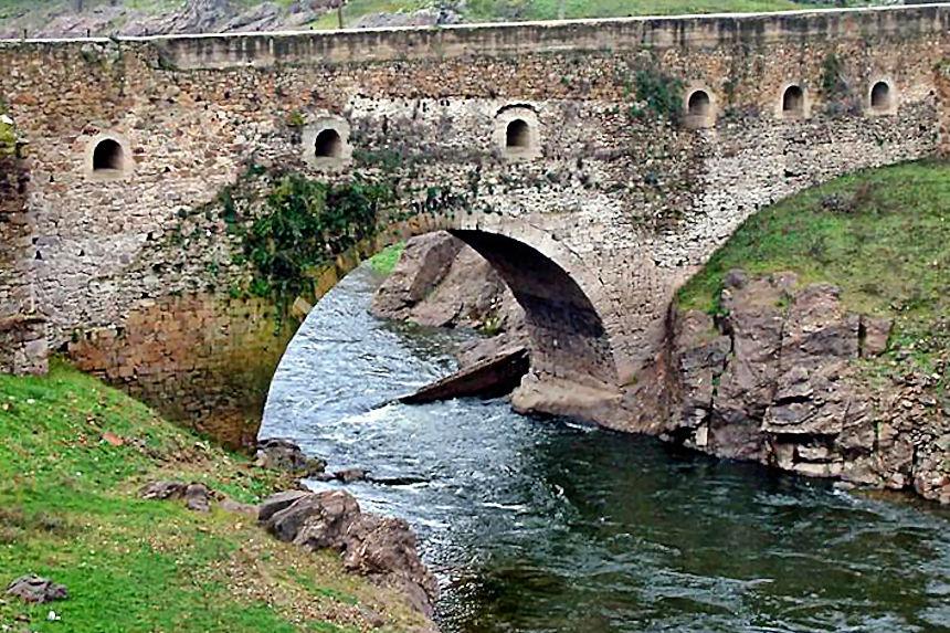 Puente del Arrabal