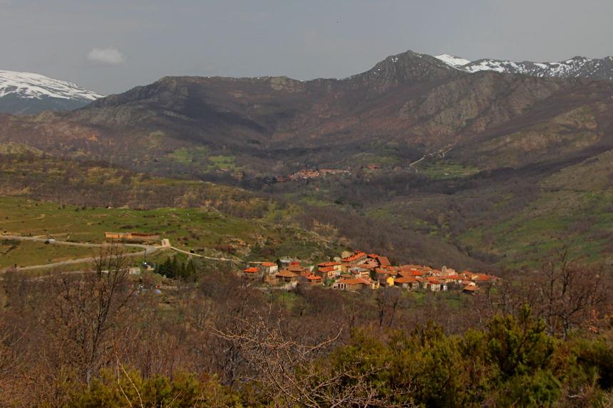 Reserva de la Biosfera de la Sierra del Rincón