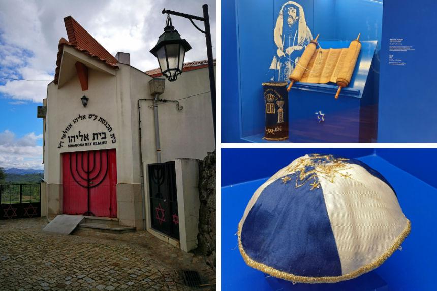 comunidad judía de Belmonte