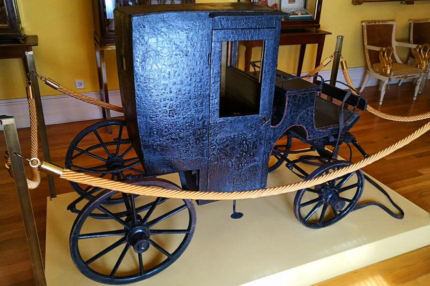 Transporte del s. XIX