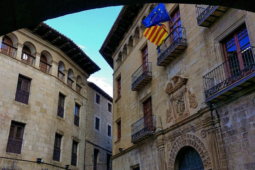 Ayuntamiento de Sos