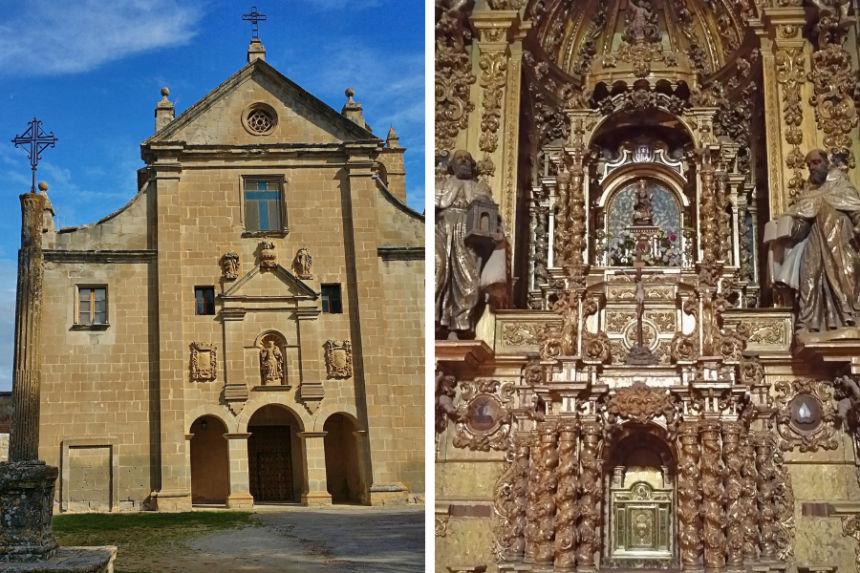 Monasterio de Valentuñana