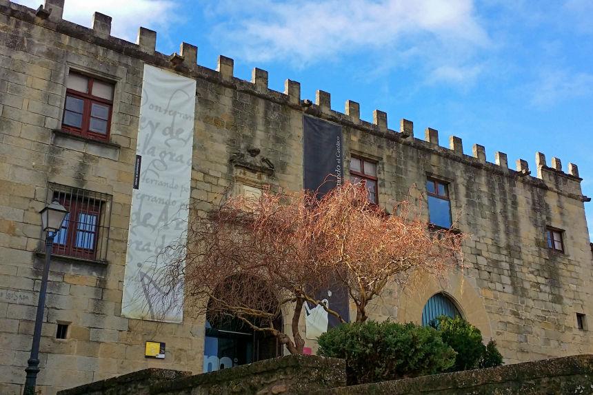 Palacio de los Sada