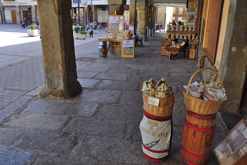 ¿Dónde comprar judías del Barco de Ávila?