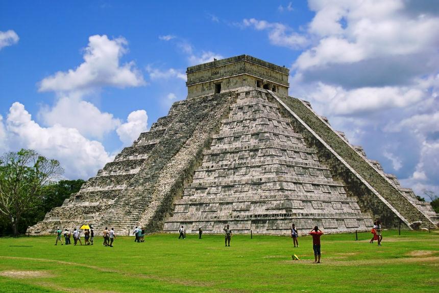 Que hacer en Riviera Maya, visitar Chichén Itzá
