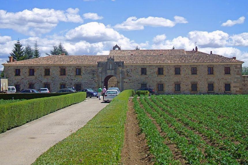 Monasterio de Santa Clara