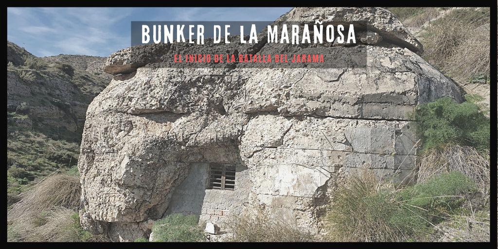 Bunker de la Marañosa