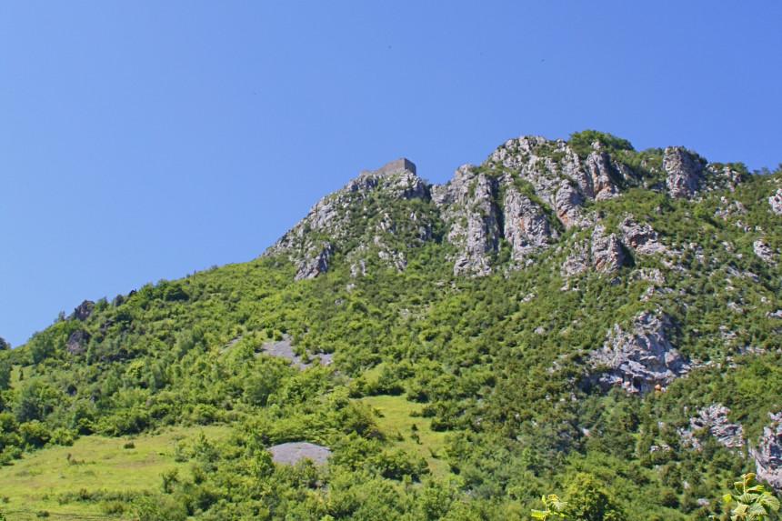pog de Montségur