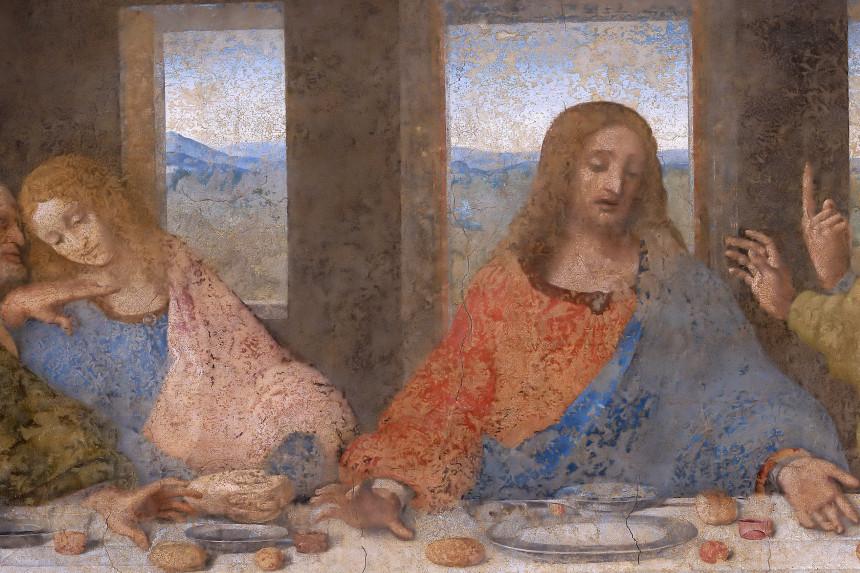 teorías de el Código Da Vinci
