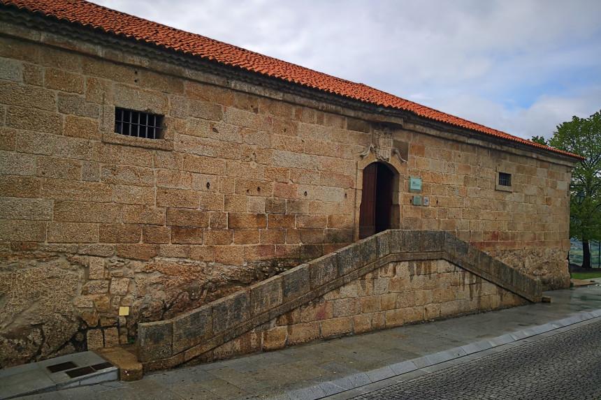 Ecomuseo del Río Zêzere