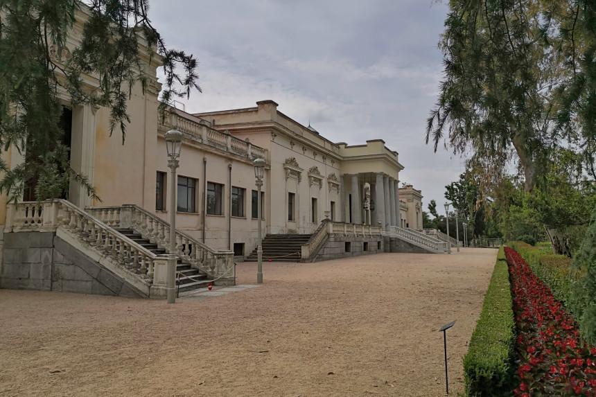 Palacio del Marqués de Salamanca o Palacio Nuevo