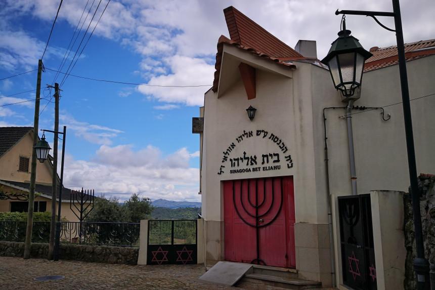 Sinagoga Bet Eliahu