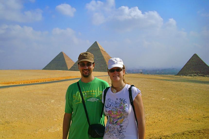 seguro de viaje obligatorio para viajar a Egipto