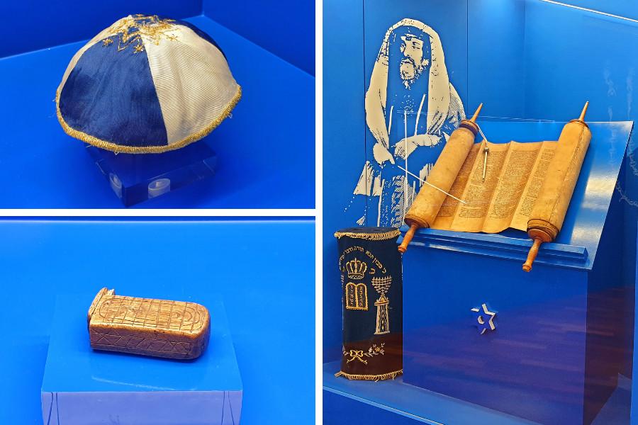 Museo Judío de Belmonte en Portugal