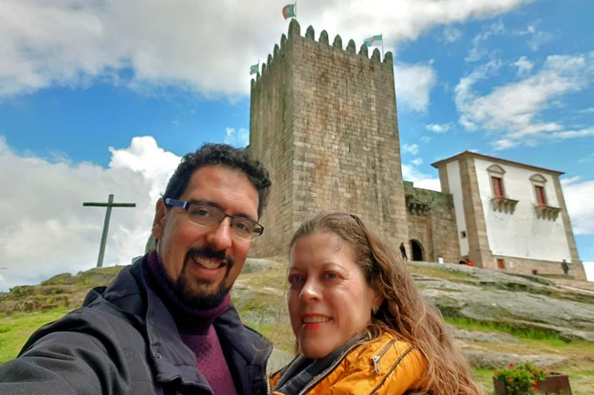 Que ver en Belmonte (Portugal) con mapaymochila