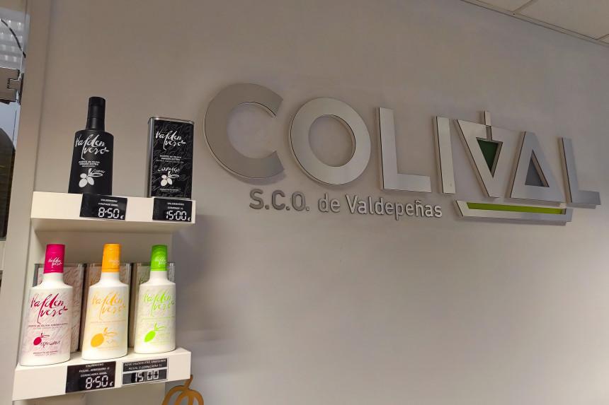 Oleoturismo - Cooperativa Colival