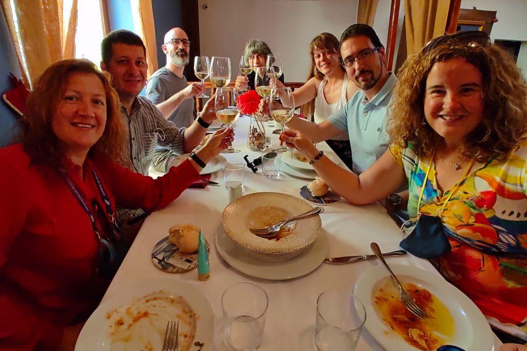 blogtrip Ruta del Vino de Valdepeñas