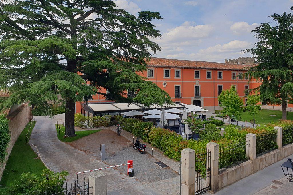 Palacio de los Sofraga