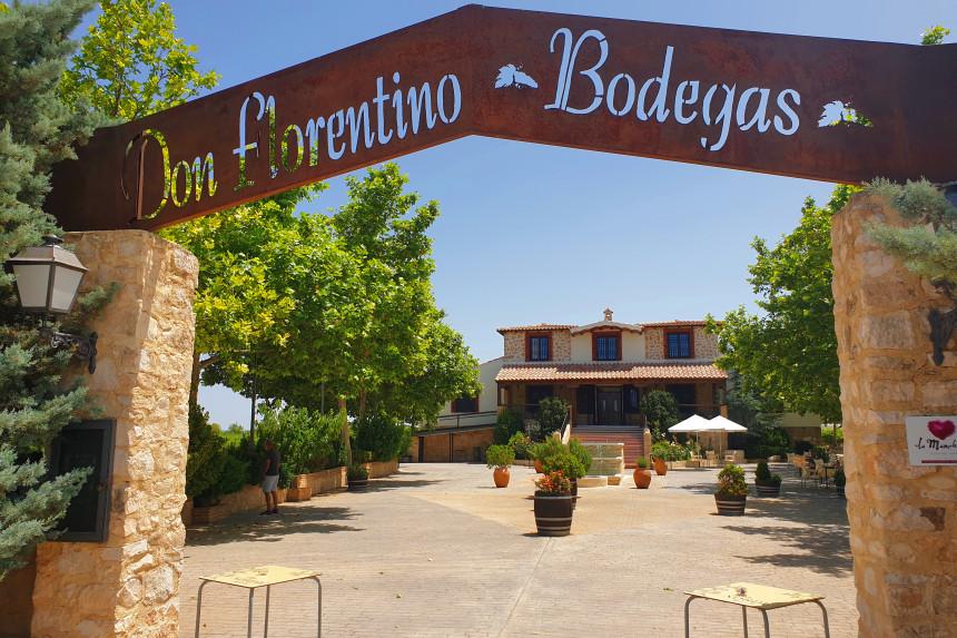 Bodega D. Florentino Pérez