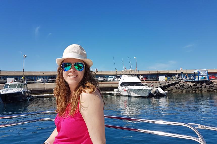 mapaymochila - alquiler de barcos