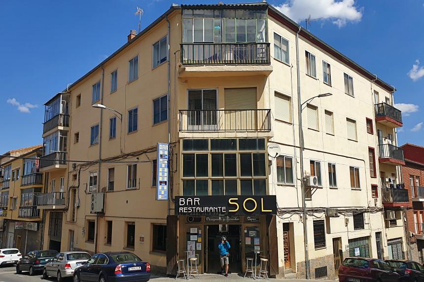 Restaurante Sol en Ávila